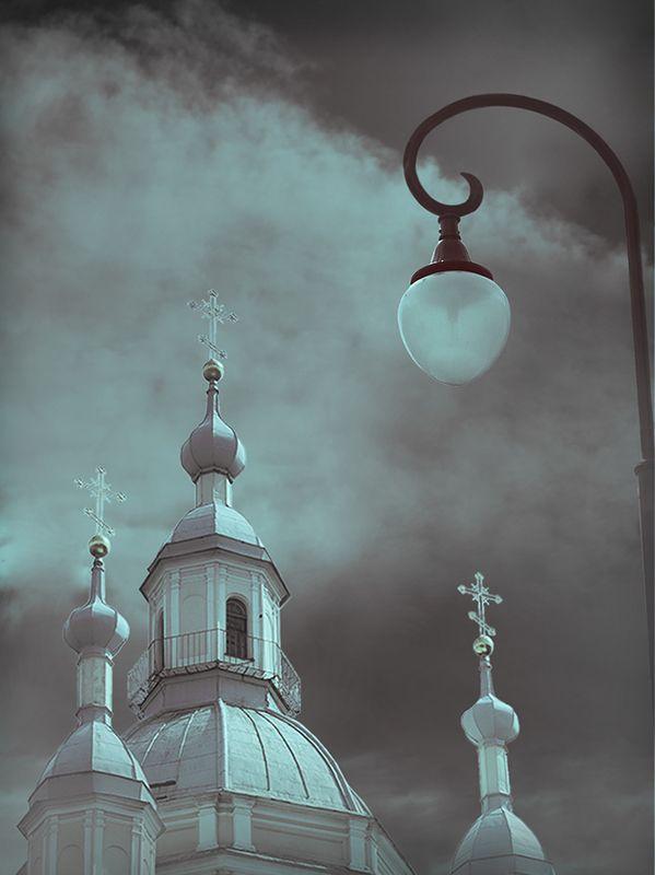 Андреевский собор Санкт-Петербургphoto preview