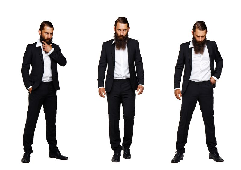 #business #businessman #official The Manphoto preview