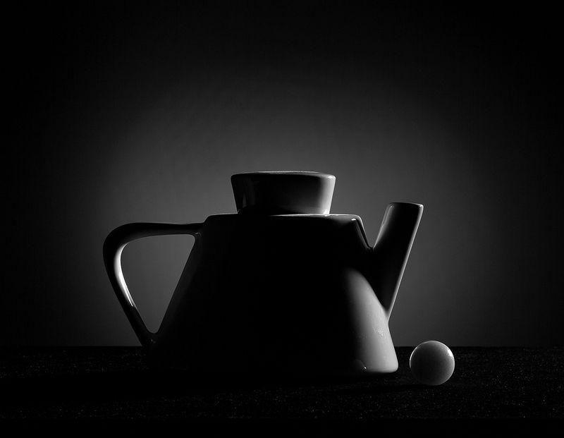 Чайник.photo preview