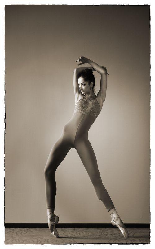 балет Балерина из Бразилииphoto preview
