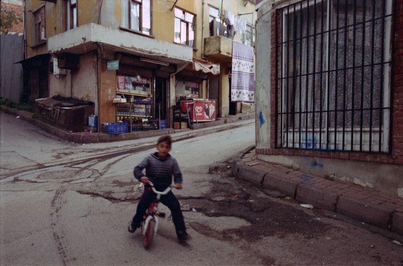 Человечки в Стамбулеphoto preview