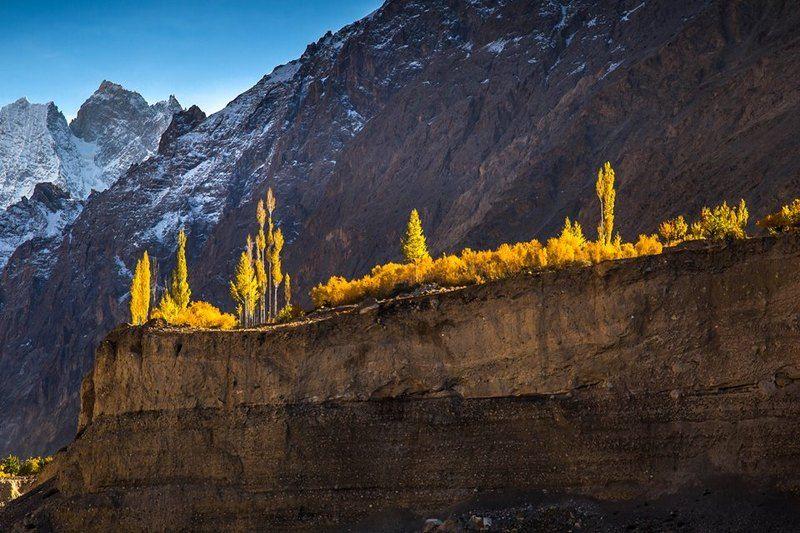 Hunza GB Pakistanphoto preview