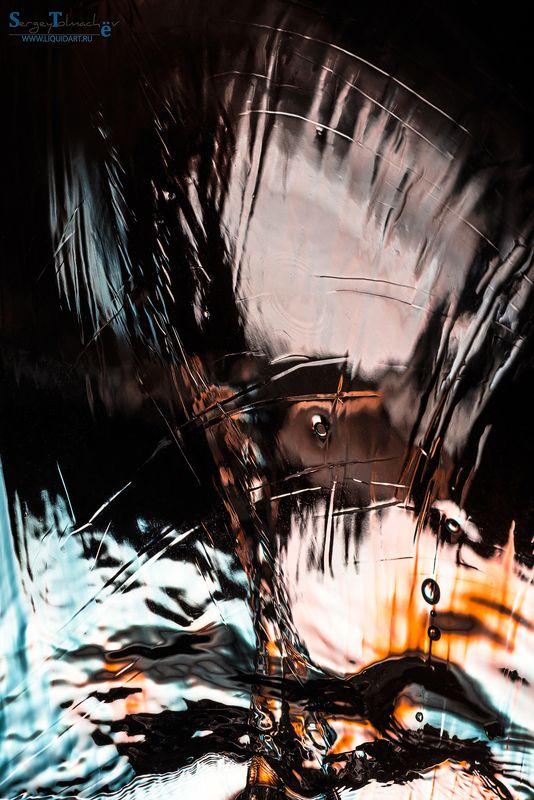 капли, жидкость, макро, арт, всплеск, сергейтолмачев, liquidart, art, liquid, абстракция, abstract, surrealism photo preview