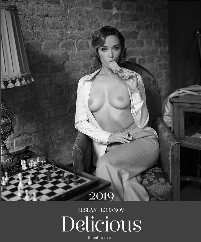 art calendar 2019photo preview