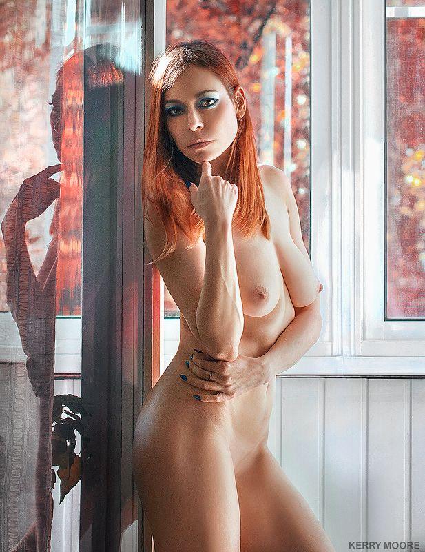 portrait, girl, портрет,style,light,nude,erotic Serafimaphoto preview