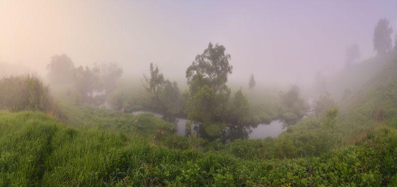 тула, бежин луг, снежедь, тургенев Туманной Снежеди излукаphoto preview