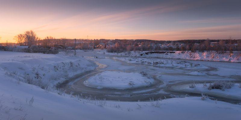 Зима рисуетphoto preview