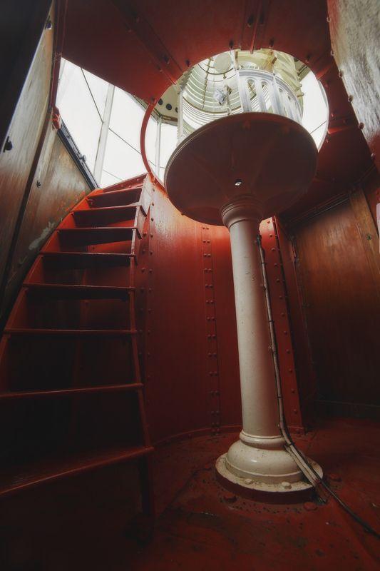 #dervod #drevo #Соловки Секирная Гора - Церковь-маякphoto preview