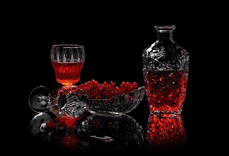 смородина ягоды Красная смородина.photo preview