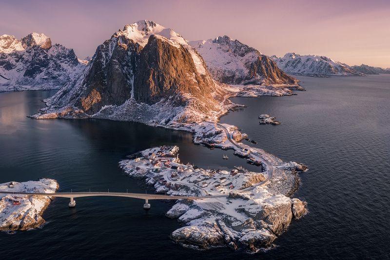 norway, lofoten, lofoten islands,  dji, phantom 4, Lofoten Islands. фото превью