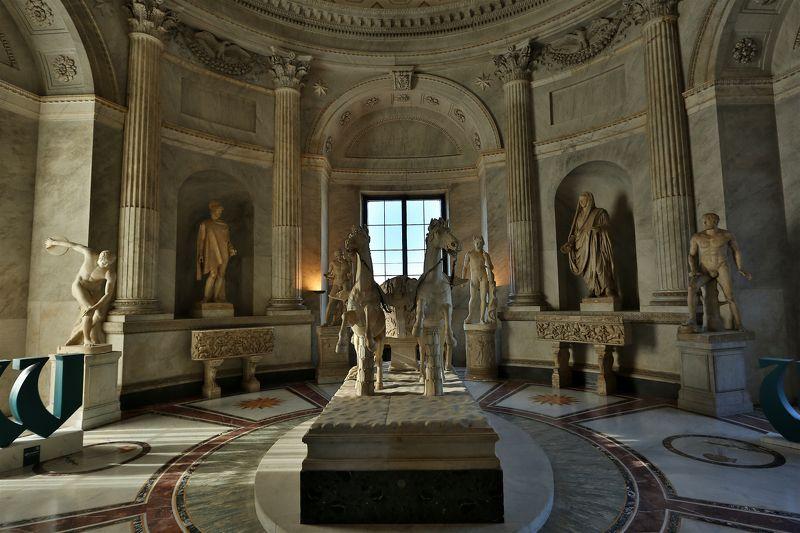 Музей Ватиканаphoto preview