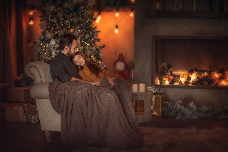 Рождественские историиphoto preview