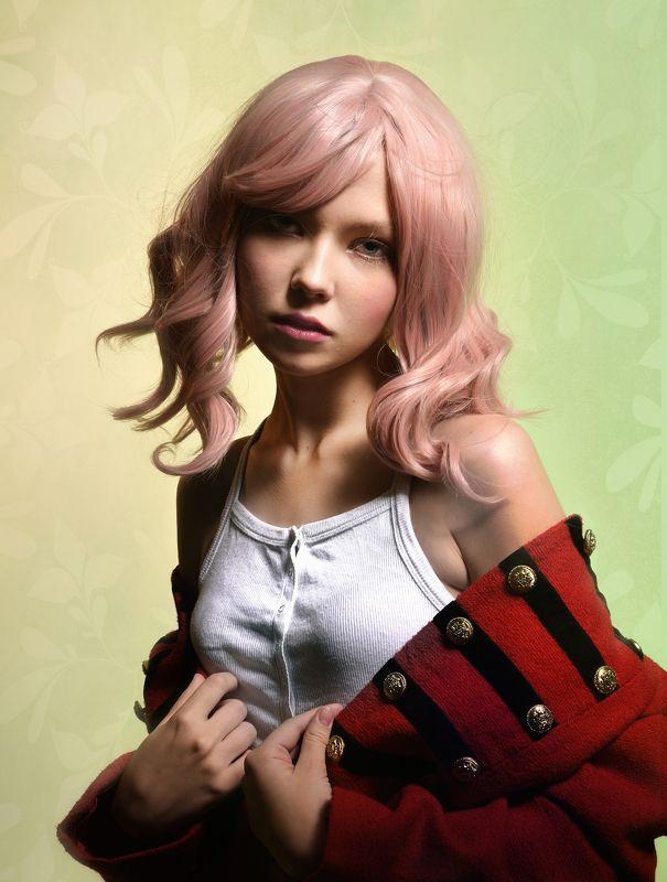 портрет, девушка, модель, студия, fashion, portrait, model, girl, photomodel, studio Соняphoto preview