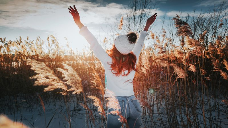 girl, portrait, people, cinematic, photosession, mood, Let\'s fly awayphoto preview