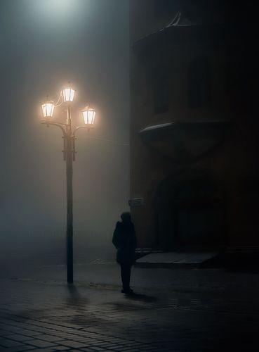 Ночами
