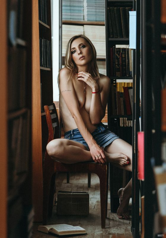 biocity, model, модель, портрет, portrait, nude, ню, erotic booksphoto preview