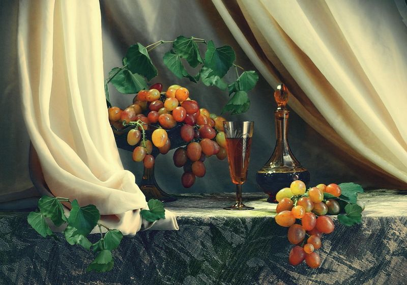 Молодое вино.photo preview