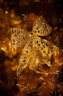 золото на золоте