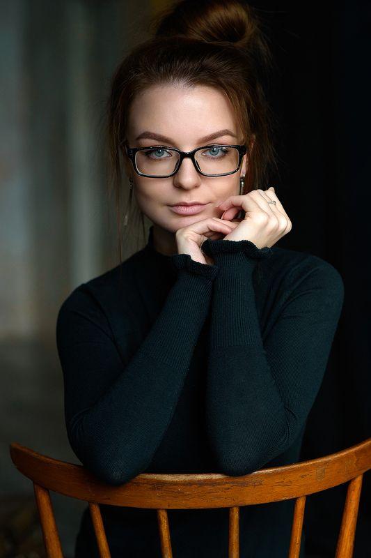 portrait, Nikon, 85mm, портрет Ksenyaphoto preview