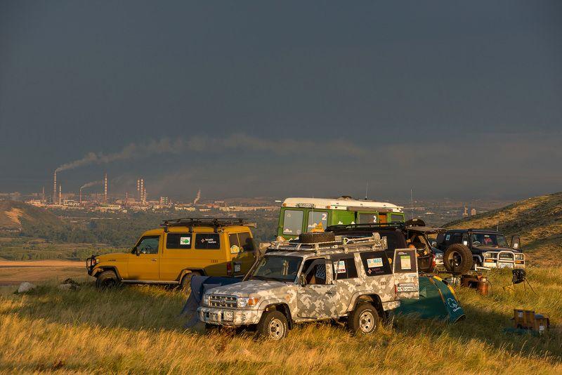 Казахстанский Алтай, август 2018 г. Фотография № 22photo preview