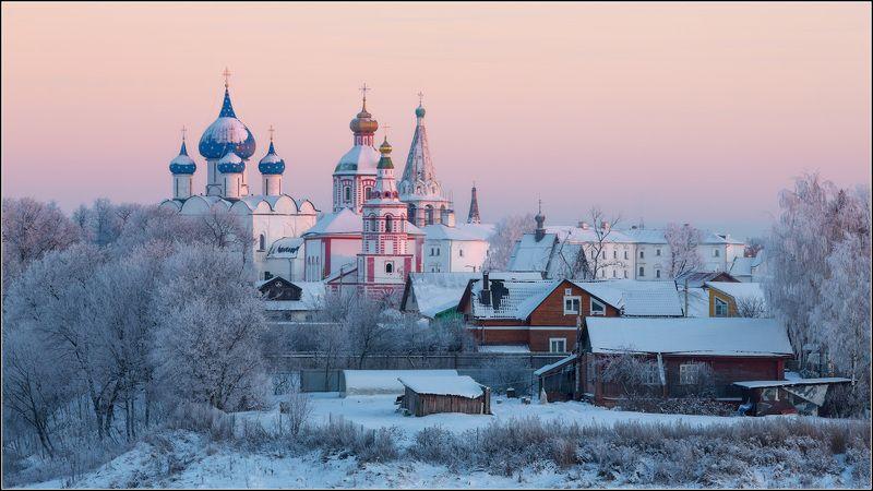 россия, владимирская обл, суздаль Суздальские дворикиphoto preview