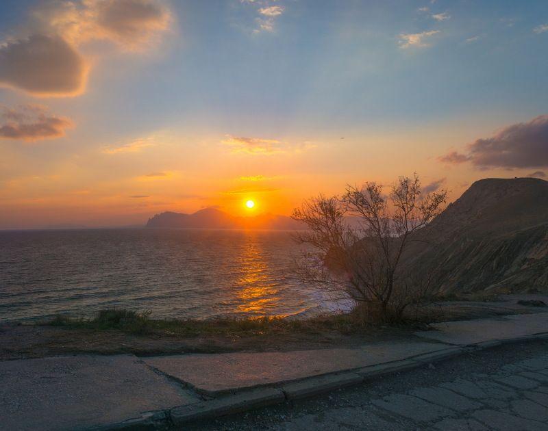 Крымские закатыphoto preview