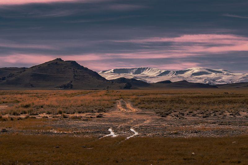 северо-чуйский, осень, горный алтай, photo preview