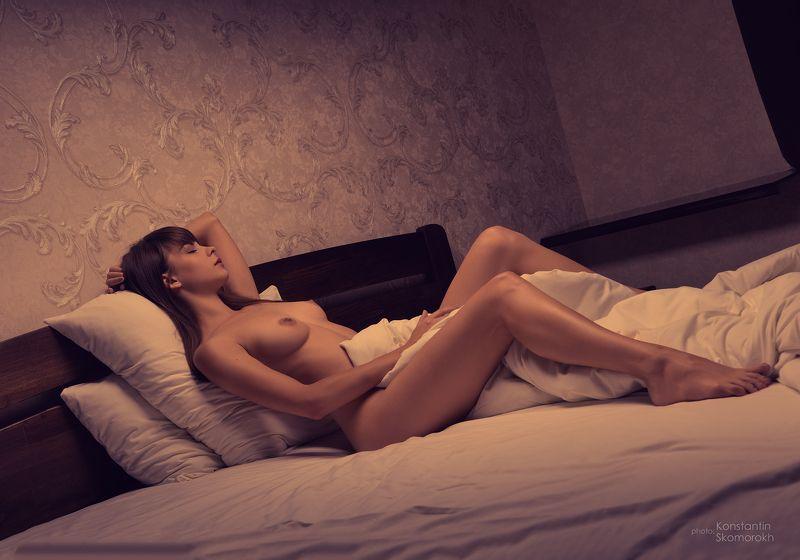 konstantin skomorokh, константин скоморох, kiev, киев, severodonetsk, северодонецк, ню, art nude, fine art, ukraine Dream. Part 2photo preview