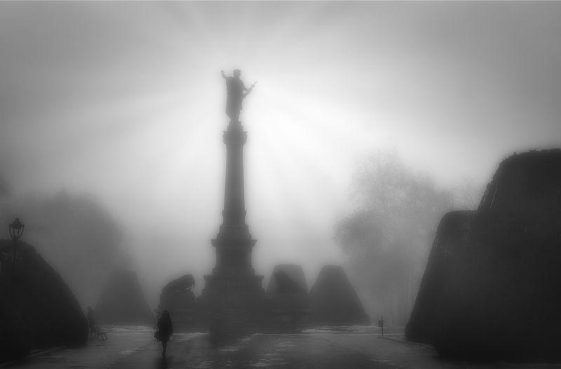 Время туманаphoto preview