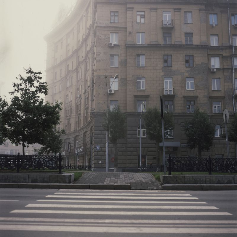 fog, novosibirsk, film, 6x6 Novosibirsk Fogphoto preview