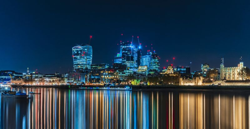 London by nightphoto preview
