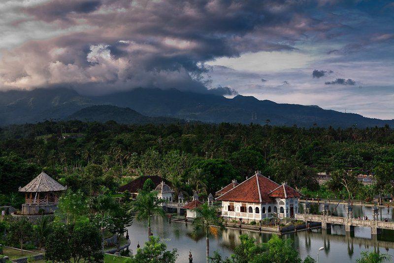 бали Водный дворецphoto preview