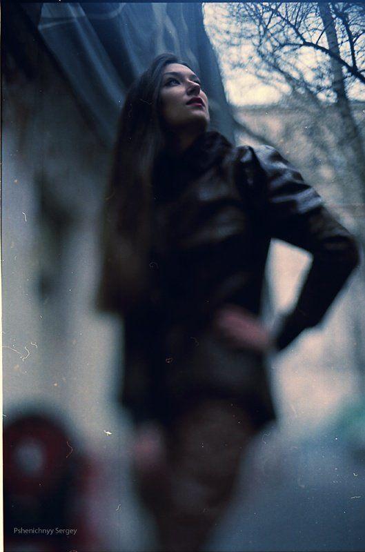 ganre, portrait, пленка ***photo preview