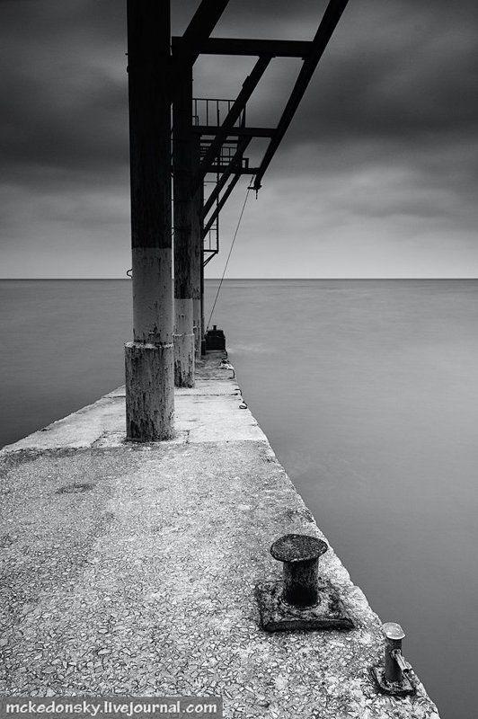 black, sea, landscape, ukraine Black Seaphoto preview