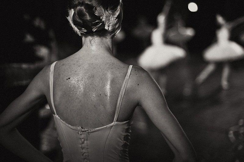 ballet ***photo preview