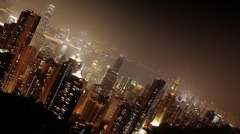 night, hong, , kong Night Hong Kongphoto preview