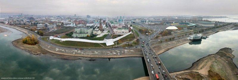 осень в Казаниphoto preview