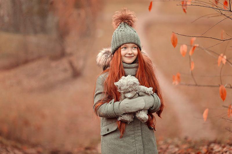 девочка, рыжик, детская и семейная фотосессия, детский и семейный фотограф, радость, восторг, счастье, фотосессия, маленькие дети, детское фото, детский фотограф, детский и семейный фотограф ольга францева, детское фото, детская фотосессия Катюшаphoto preview