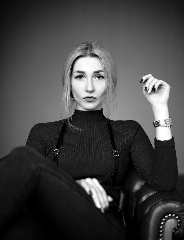девушка,портрет,студия Татьяна Ларинаphoto preview