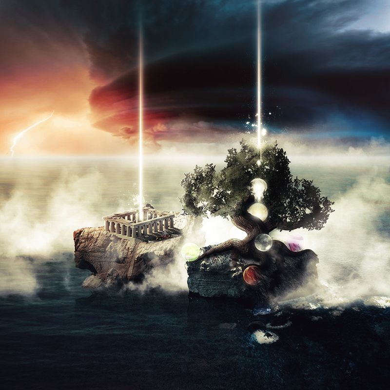 Архипелаг Боговphoto preview