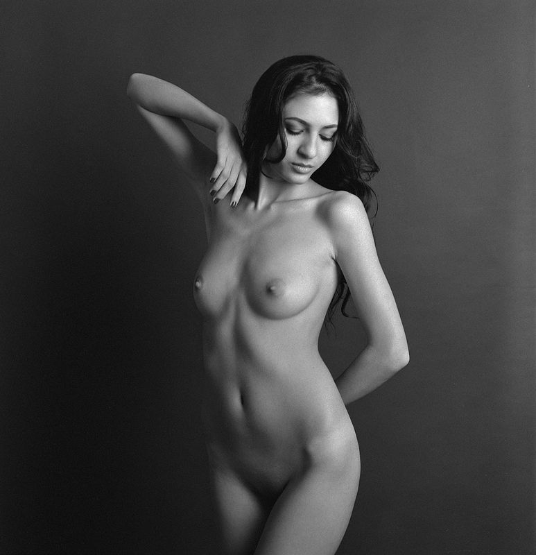 6х6, nude, nuart, film photo preview