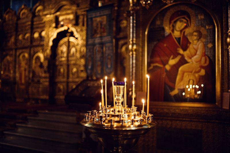 Церковь успения Пресвятой Богородицыphoto preview