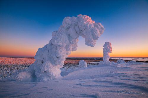 Стражи зимы