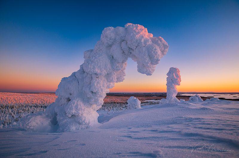 Стражи зимыphoto preview