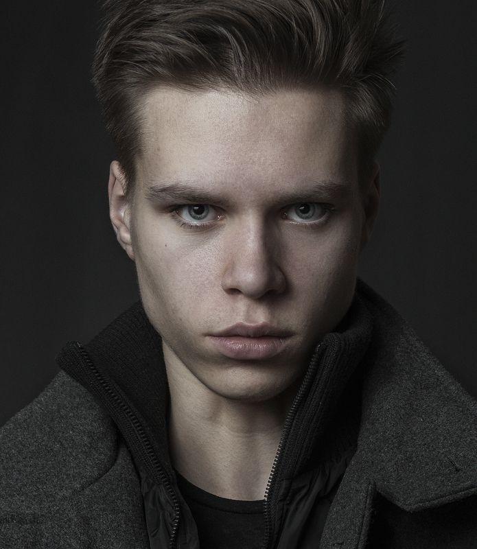 мужской портрет , портрет , жанровый портрет Kristianphoto preview