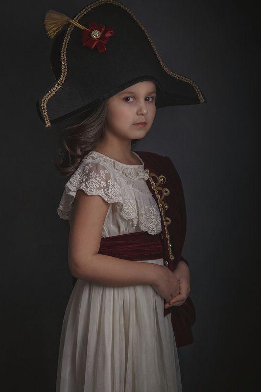 щелкунчик, сказка, ребенок, портрет, стилизация Щелкунчик -новая версияphoto preview
