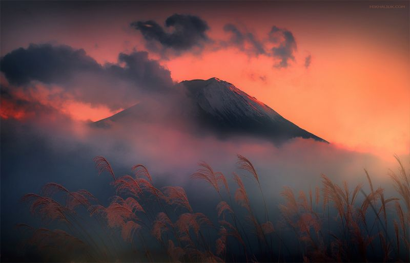富士。 日本photo preview