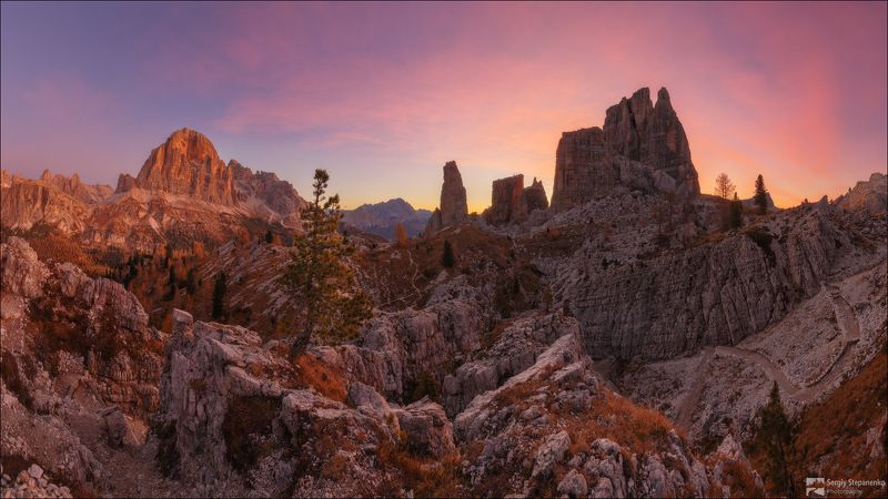 Dolomites Spiritphoto preview