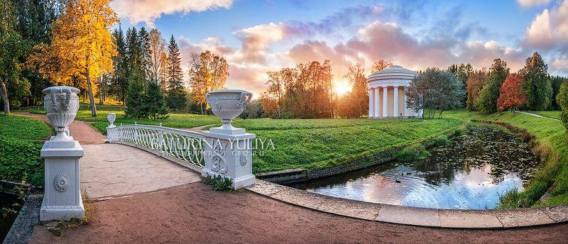 павловск, храм дружбы Храм Дружбыphoto preview