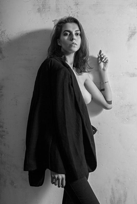 nude, ню, девушка, обнаженная no namephoto preview